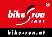 Bike & Run Logo