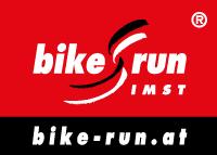 Bike & Run Logo